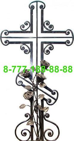 Кресты на могилу №14, фото 2