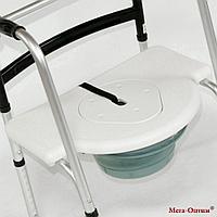 Съемный стульчак для ходунков