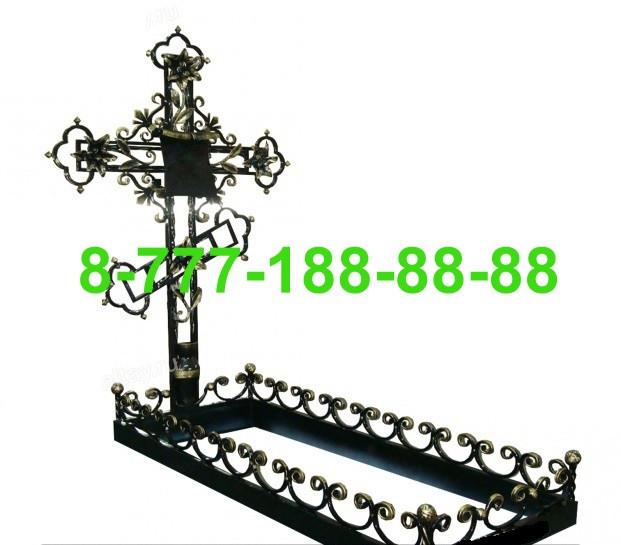 Кресты на могилу №15