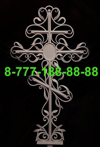 Кресты на могилу №16, фото 2