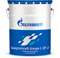 Смазка Gazpromneft Grease L EP 18кг