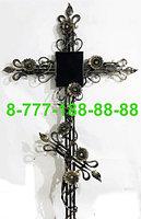 Кресты на могилу №19