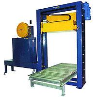 Автоматический стреппинг упаковщик для паллет KZDT-100200
