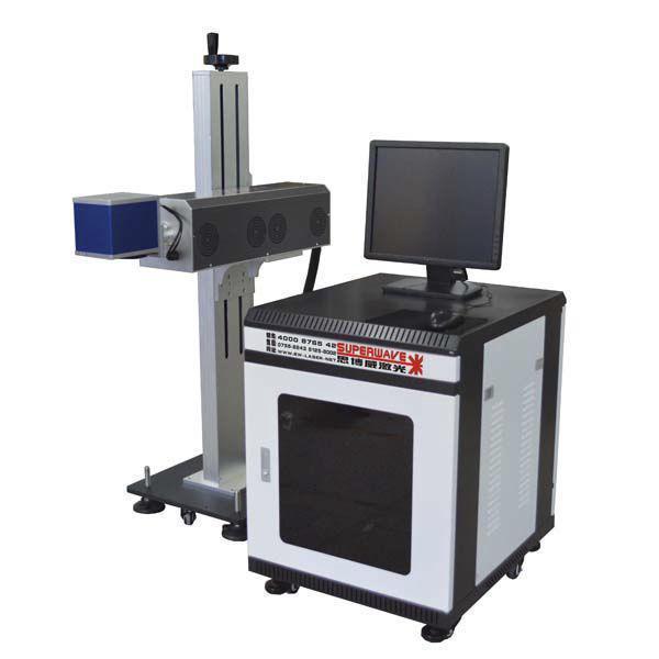 Лазер маркировочное оборудование