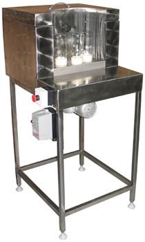 Установки стерилизации банок