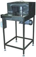 Установка мойки и стерилизации банок  ИПКС-124С(Н)