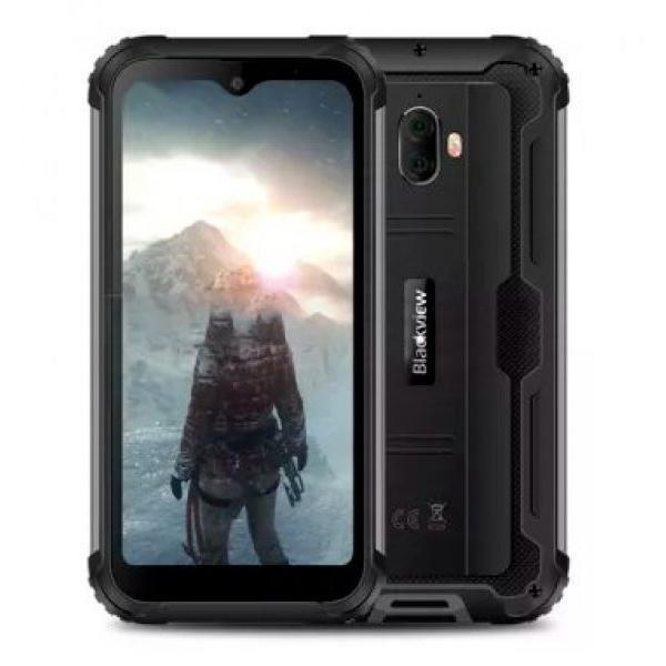 "Смартфон Blackview BV5900, MT6761, 2.0 GHZ, 5.7"", 720*1520 HD+IPS, Android 9.0, 3GB+32GB, 5580mAH"