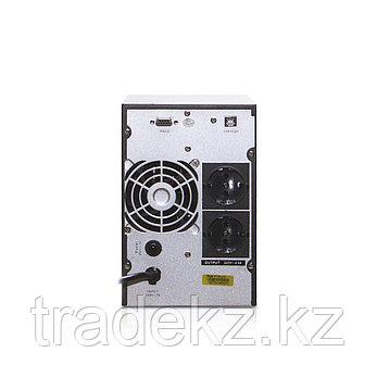 Напольный источник бесперебойного питания ИБП UPS SVC PT-1K-LCD, фото 2