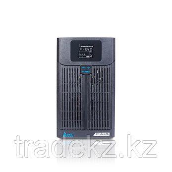 Напольный источник бесперебойного питания ИБП UPS SVC PTL-3K-LCD, фото 2