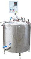 Ванна длительной пастеризации молока ИПКС-072-200П(Н)