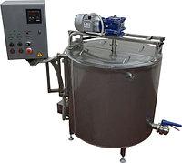 Ванна длительной пастеризации молока ИПКС-072-200МП(Н)