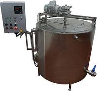 Ванна длительной пастеризации молока (ВДП паровая) ИПКС-072-350МП(Н)