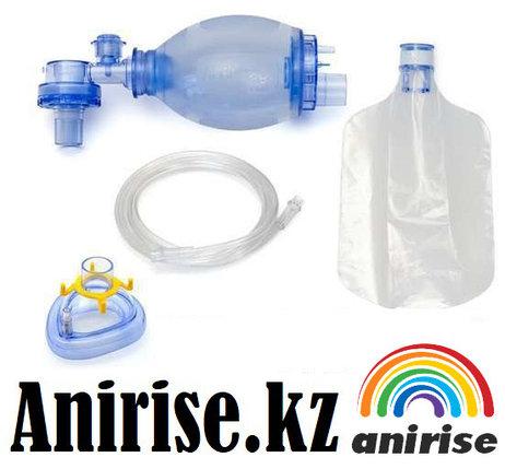 Аппарат искусственной вентиляции легких, фото 2