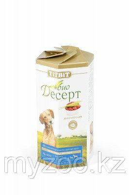 TitBit, Тит Бит Биодесерт, печенье для собак диетическое мини