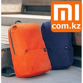 Рюкзак 10л Xiaomi Mi Colorful Small Backpack, 10L. Оригинал. Арт.5920