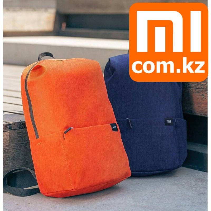 Рюкзак 10л Xiaomi Mi Colorful Small Backpack, 10L. Оригинал. - фото 1