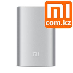Портативная зарядка Power bank Xiaomi Mi 10000mAh, Повербанк. Переносная зарядка. Оригинал. Арт.3965