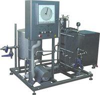 Пастеризатор-охладитель молока ИПКС-013-3000
