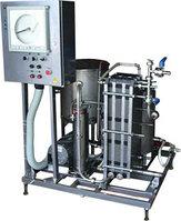 Пастеризатор-охладитель молока ИПКС-013-500