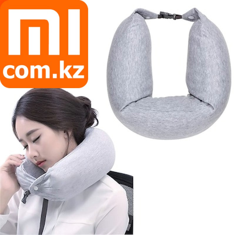 Подушка для путешествий Xiaomi Mi 8H U1 travel pillow. Оригинал. Арт.5659