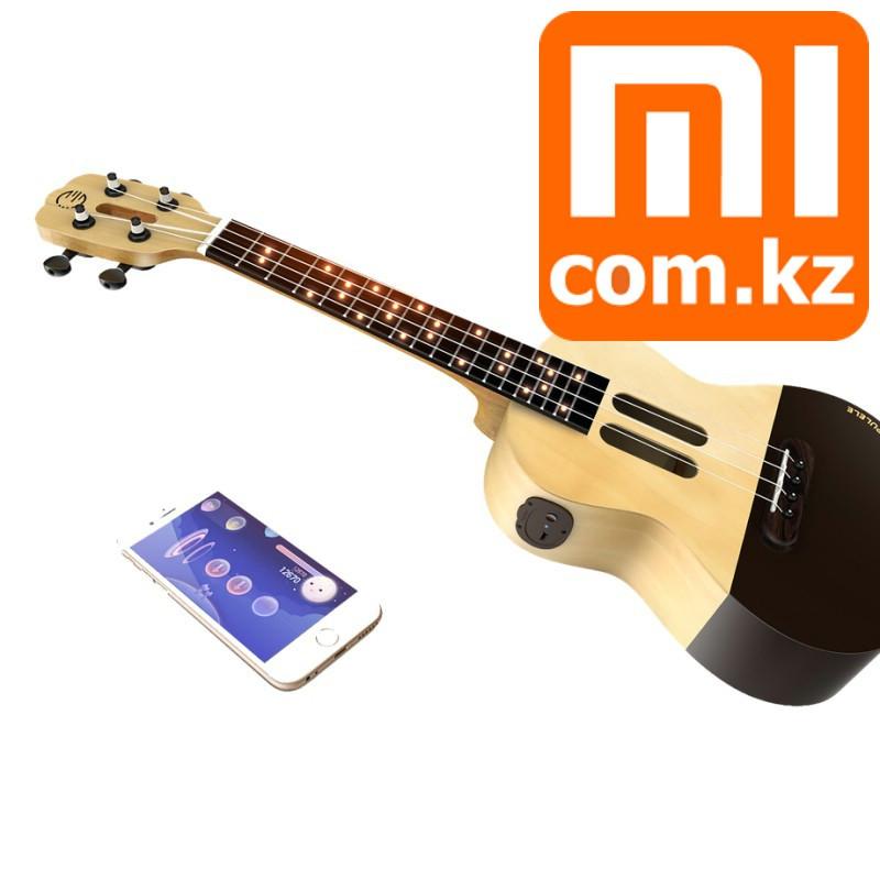 Умная гитара укулеле Xiaomi Mi Populele U1 Smart Ukulele, для обучения. Оригинал. Арт.5947