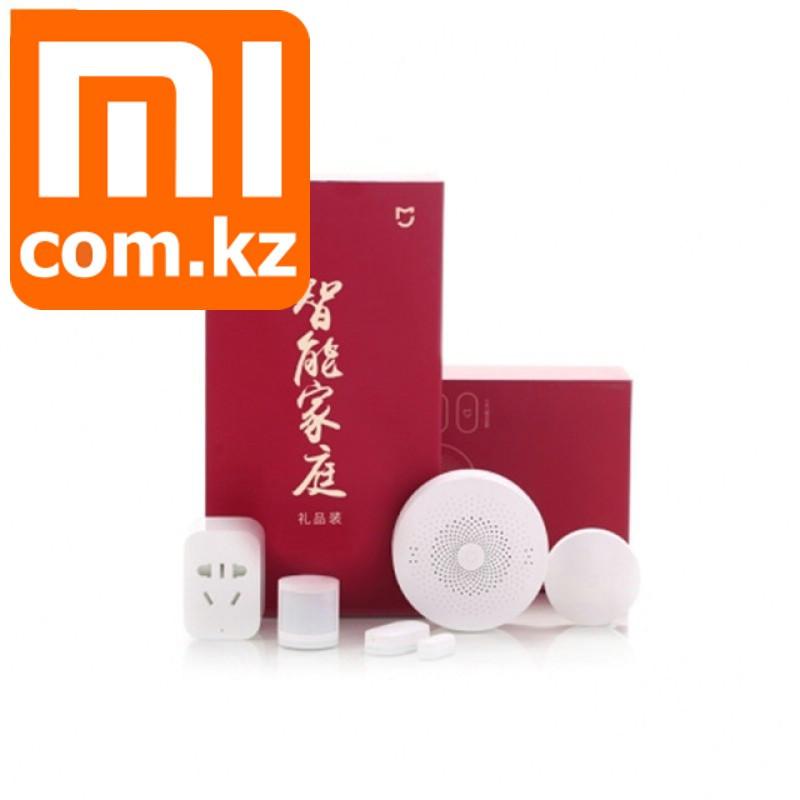 """Комплект Умного дома Xiaomi Mi Smart Home Gift Kit система """"Умный дом"""". Подарочная упаковка. Оригина - фото 1"""