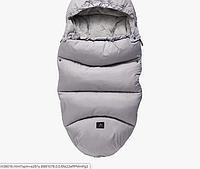 Детский спальный мешок для малышей универсальный подойдет для всех типов колясок