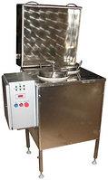 Ванна длительной пастеризации молока ИПКС-011-150/3(Н)