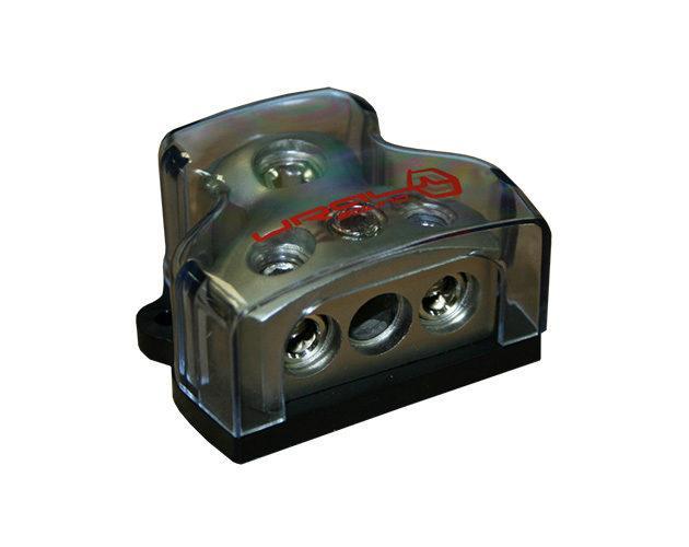 Дистрибьютор Ural PB-DB01