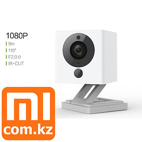 IP смарт камера Xiaomi Mi Little Square (XiaoFang) Smart Camera. Оригинал. Арт.5057