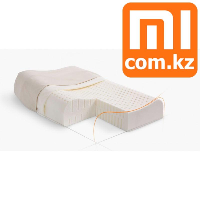 Натуральная латексная подушка Xiaomi Mi 8H Protect-the-Neck Latex Pillow Z2. Оригинал.
