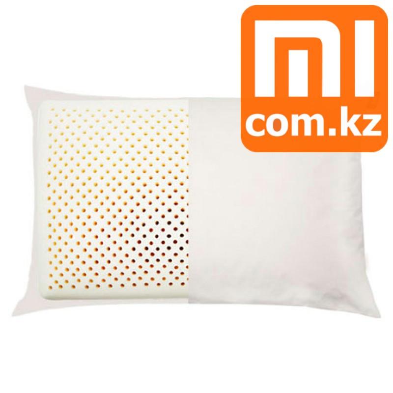 100% Натуральная латексная подушка Xiaomi Mi 8H Standart Latex Pillow Z1. Оригинал.