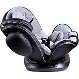 Автокресло 0-36 кг Lorelli  AVIATOR ISOFIX (FR-01) Черный-серый / Black& Light Gray 2119, фото 3