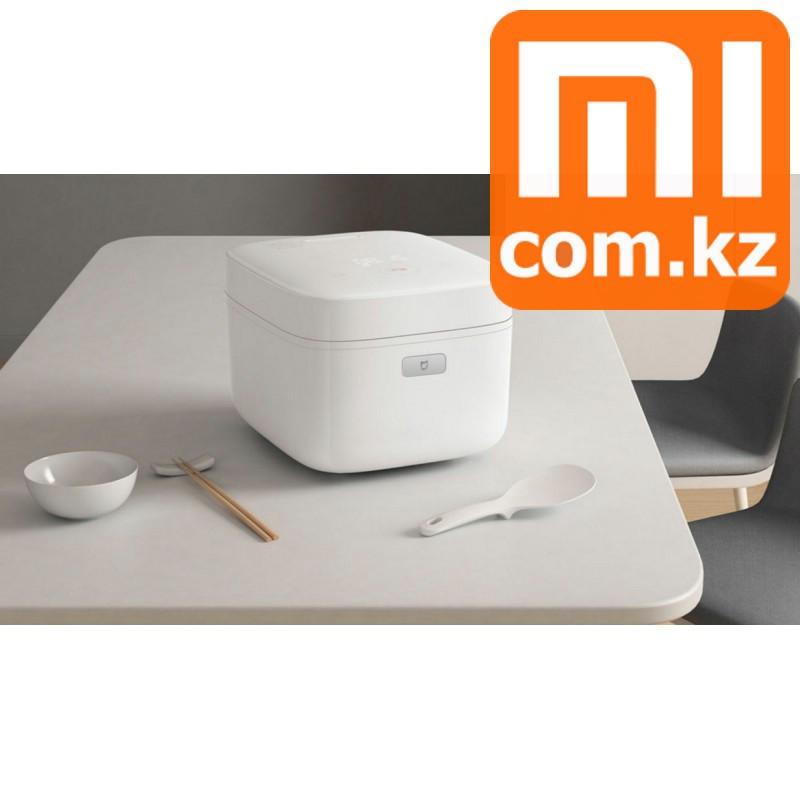 Мультиварка рисоварка XIaomi Mi home pressure IH rice cooker. Умный Дом. Оригинал. Арт.5494
