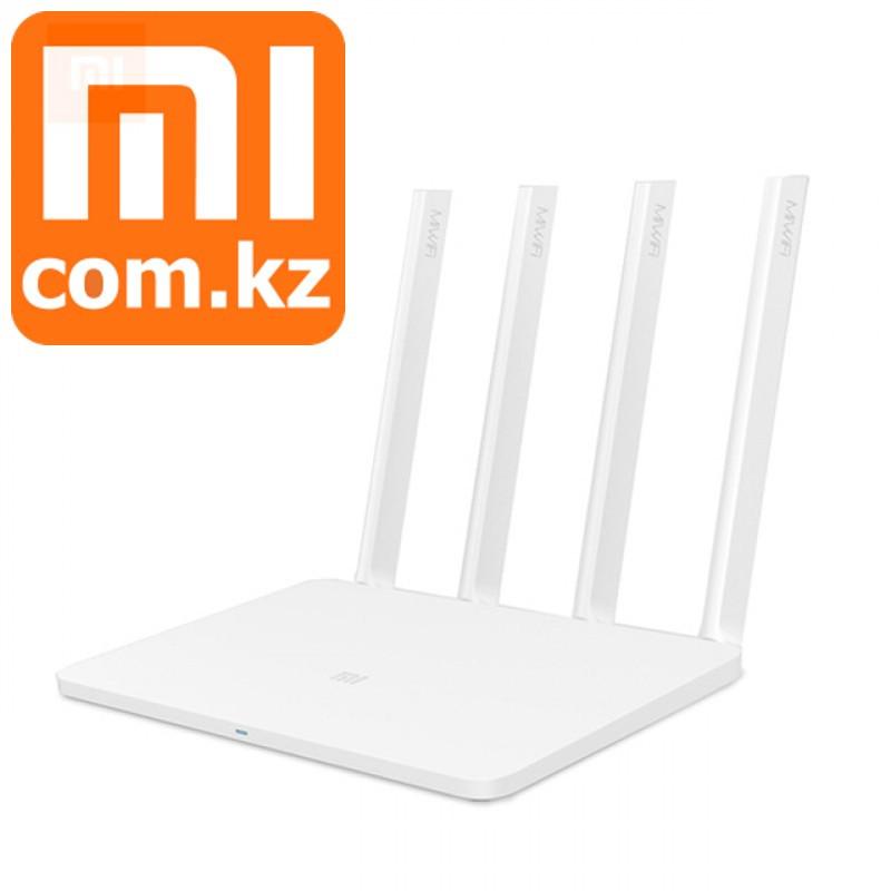 Роутер Xiaomi Mi WiFi Router 3. Оригинал. Арт.5025