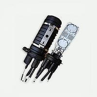 Тупиковая муфта оптическая FOSC A4 до 24 волокон