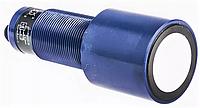 Ультразвуковой датчик с разъемом M12,Аналоговый 4…20 mA
