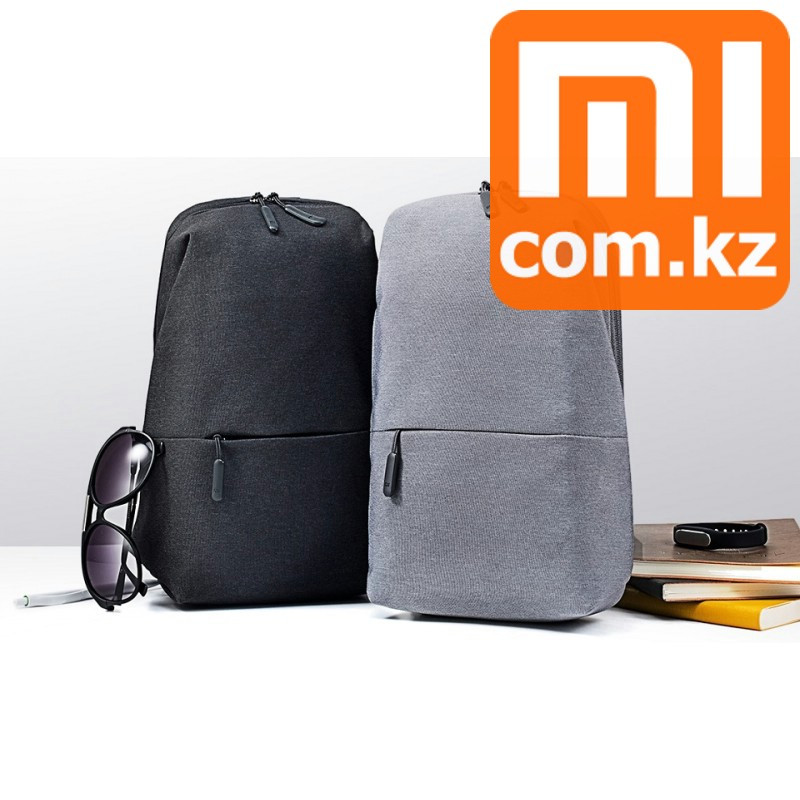Рюкзак сумка Xiaomi Mi Urban Leasure Chest Bag. Оригинал.