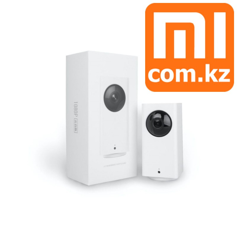 IP-камера видеонаблюдения Xiaomi Mi Dafang Generous Smart Camera PTZ. Оригинал.