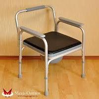 Кресло-стул с санитарным оснащением, фото 1