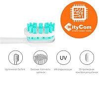 Сменная насадка для зубной щетки Xiaomi Mi Mijia Smart Sonic (3 шт в комплекте). Оригинал.