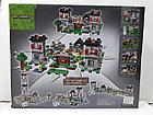 Конструктор Bela My world 10472 990 pcs. Minecraft. Майнкрафт, фото 2