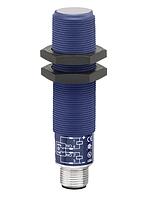Приемник ультразвукового датчика с разъемом M12,PNP и NPN 2 NC