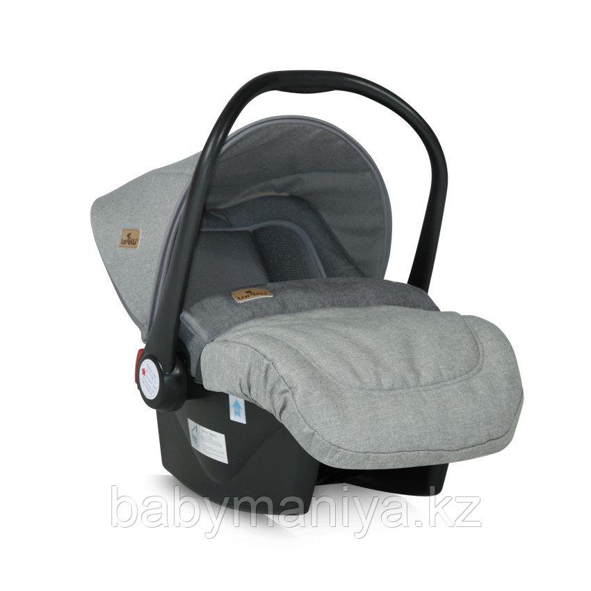 Автокресло Lorelli Lifesaver 0-13 кг Серый / Grey 1843