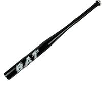 Бейсбольная бита алюминиевая чёрная BAT Chuangxin 62 см