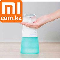 Дозатор для мыла, электрический Xiaomi Mi Automatic Foam Soap Dispenser, с жидким мылом. Мыльница.