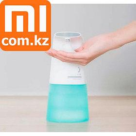 Дозатор для мыла, электрический Xiaomi Mi Automatic Foam Soap Dispenser, с жидким мылом. Мыльница. Арт.5723