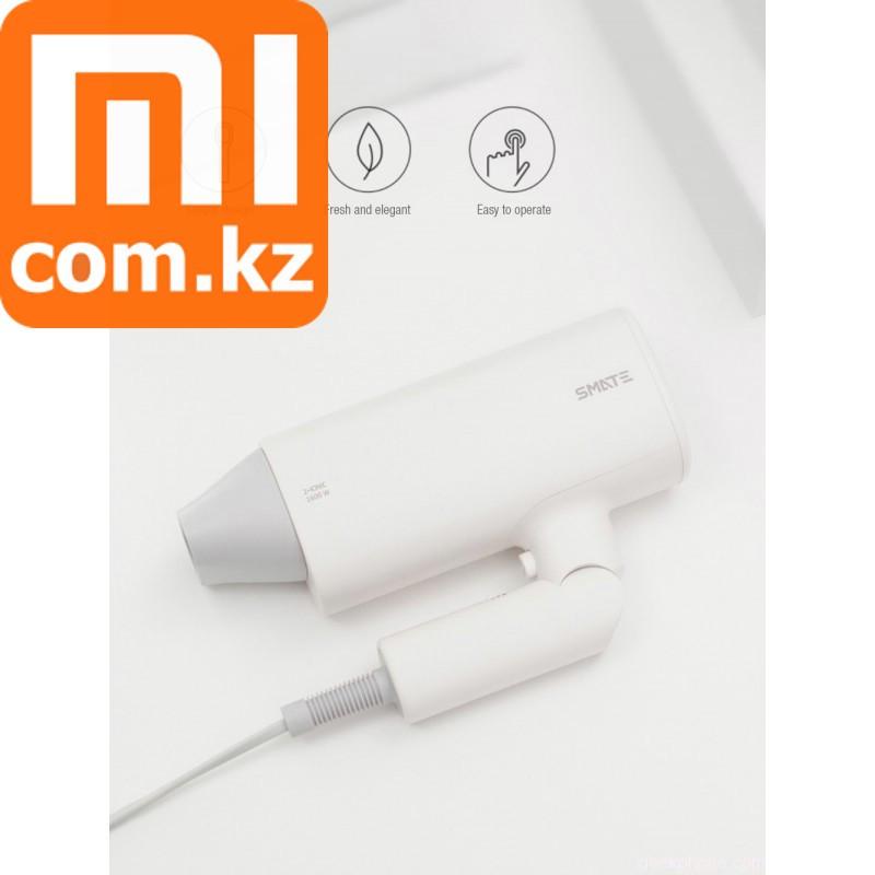 Фен для волос с ионизацией Xiaomi Mi MiJia Smate Hair Dryer. Оригинал. Арт.5722