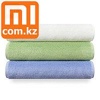Полотенце, хлопковое антибактериальное Xiaomi Mi Towel big size 70x140cm. Оригинал.