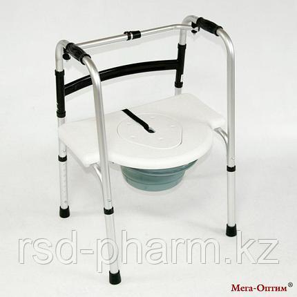 Санитарная емкость для ходунков, фото 2